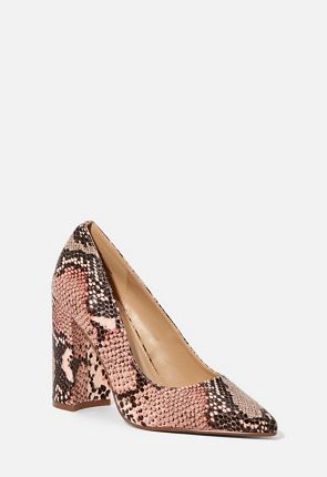 66b3314c223 Women's Pumps On Sale - 75% Off Your First Item! | JustFab