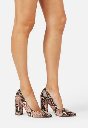eb4f082f5b3 Women's Pumps On Sale - 75% Off Your First Item! | JustFab