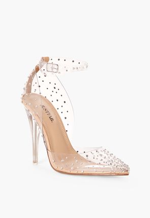 Women's Pumps On Sale - First Pair for