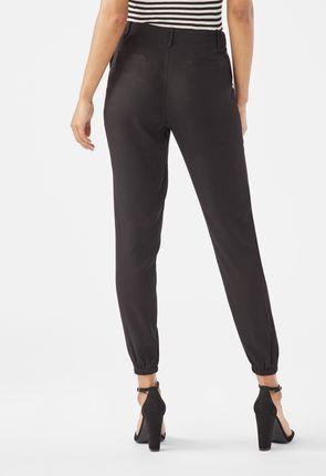 979bad494a0 Camo Joggers With Zipper Pockets in Camo Print - Get great deals at ...