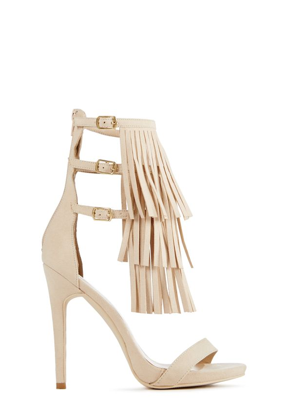 8a795575ef3 Janine in Bone - Get great deals at JustFab