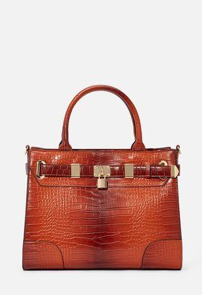 0595b3acf Affordable High Fashion Women's Handbags & Purses from JustFab