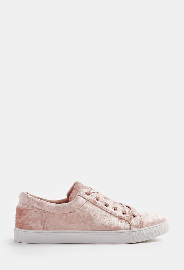 huge discount 07958 07886 Ryane Sneaker in Blush - Get great deals at JustFab