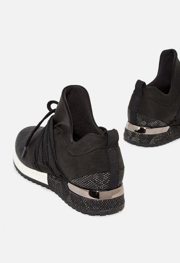 Dessie Fashion Sneaker in Dessie