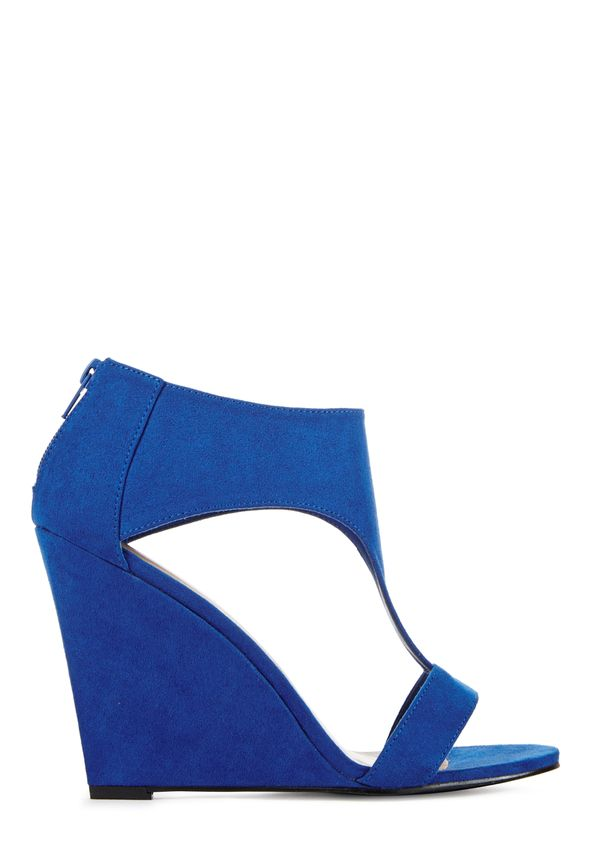 9a6a13bcfdb Lorienne in Cobalt - Get great deals at JustFab
