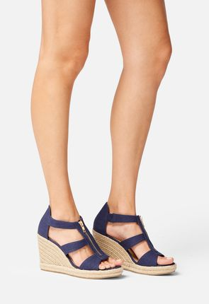 2c0be6e71154 Womens Wedges & High Heels On Sale - First Style Only $10!