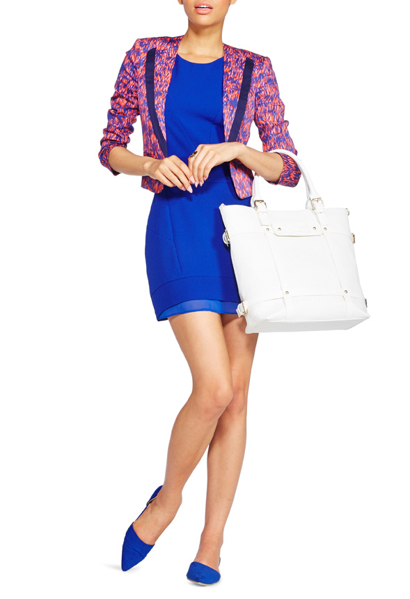 08e5fdbcc7e Cobalt Cutie in Cobalt Cutie - Get great deals at JustFab