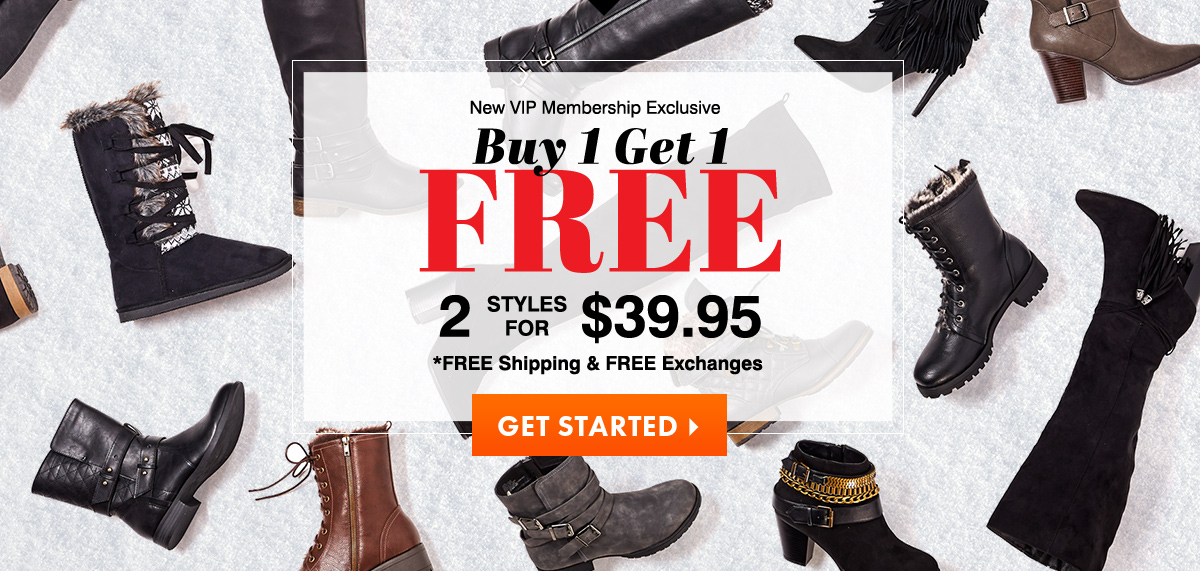 JustFab: Get 50% Off Your Enti...