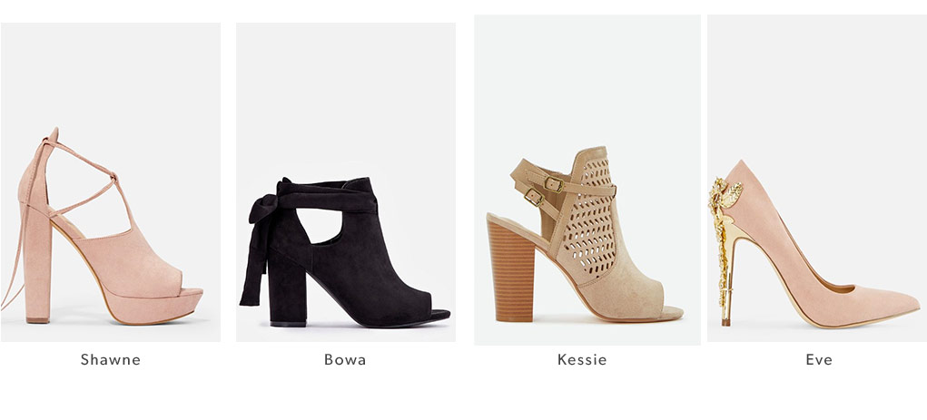 new products 2f77b b45e7 Women s Shoes, Boots, Handbags   Clothing Online   JustFab