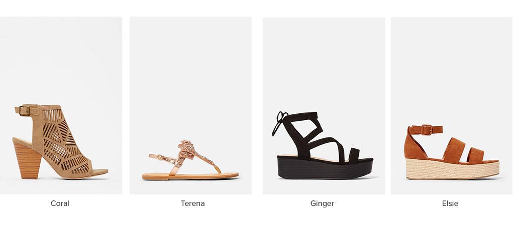 c446b92c2ee Women's Shoes, Boots, Handbags & Clothing Online | JustFab