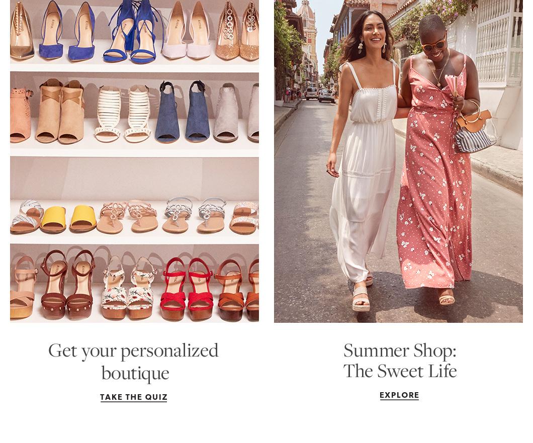 8fc3546fb7b Women's Shoes, Boots, Handbags & Clothing Online | JustFab
