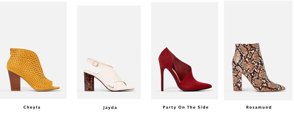 a7754bdcd35 Women's Shoes, Boots, Handbags & Clothing Online | JustFab
