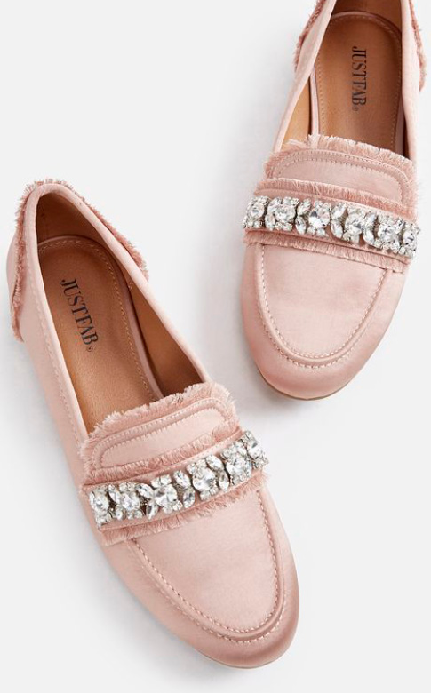 Soft & Comfortable Flat Shoes