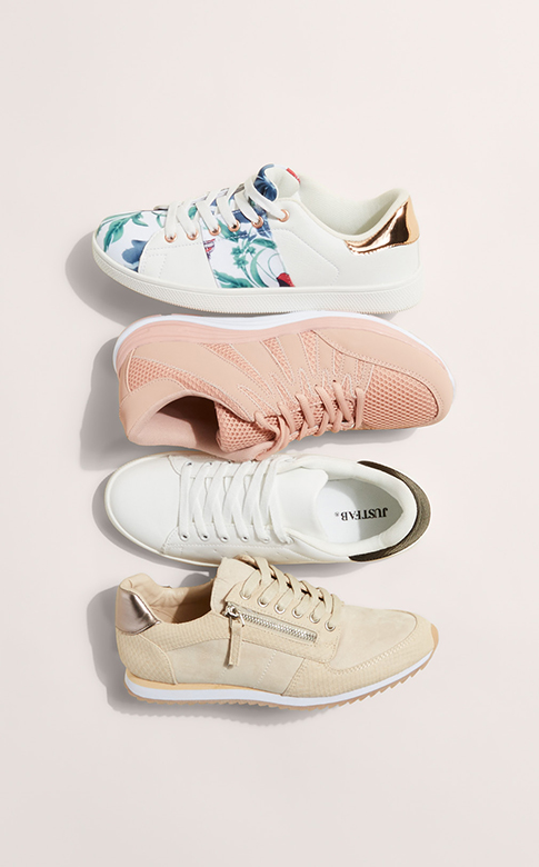 Comfy & Cute Shoes for Everyday Wear