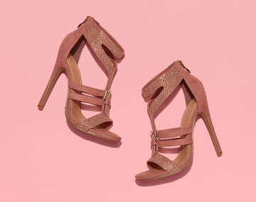 ad6a519fdc8da Women's Shoes, Bags & Clothes Online - 1st Style for $10! | ShoeDazzle
