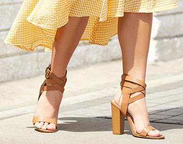 abc94108a46 Women's Shoes, Bags & Clothes Online - 1st Style for $10! | ShoeDazzle