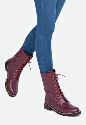 Cheap Combat Boots for Women - On Sale - Buy 1 Get 1 Free for New ...
