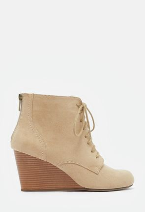 Women's Brown Ankle Boots - On Sale - Buy 1 Get 1 Free for New ...