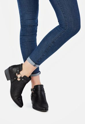 Women's Ankle Boots - On Sale - Buy 1 Get 1 Free for New Members!