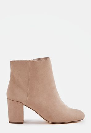 38d20e45403 Burgundy Booties - On Sale - Buy 1 Get 1 Free for New Members!