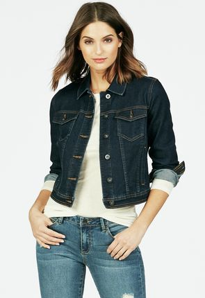 cheap jean jackets - Jean Yu Beauty