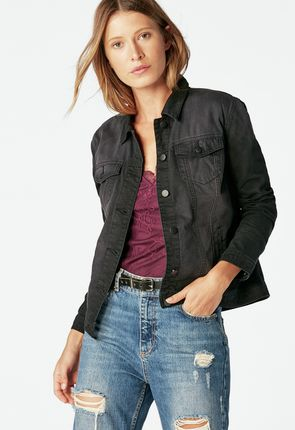 1d4b8d63d67 Women s Denim Jackets On Sale - Buy 1 Get 1 Free for New Members!