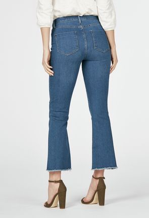 sexy jeans for women - Jean Yu Beauty