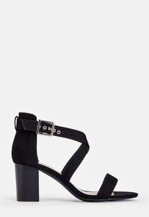 arabella heeled sandal