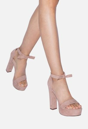 8b7ac6e6cae Women s Heeled Sandals - On Sale - Buy 1 Get 1 Free for New Members!