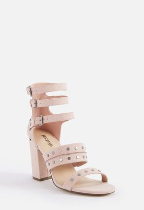 Women s Heeled Sandals - On Sale - Buy 1 Get 1 Free for New Members! bfe227b6b