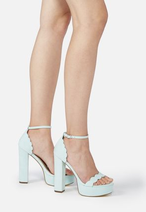 f76e4025e1754a Women s Heeled Sandals - On Sale - Buy 1 Get 1 Free for New Members!