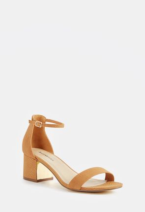 0da7fb0064 Women's Low Heeled Sandals - On Sale - Buy 1 Get 1 Free for New Members!