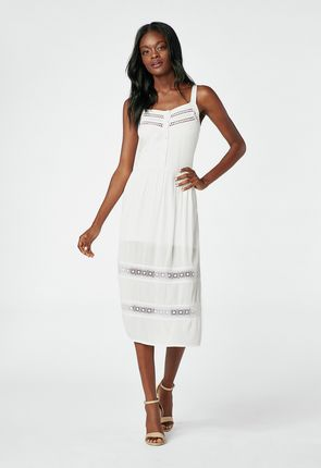 White Dresses for Women On Sale - Buy 1 Get 1 Free for New Members!
