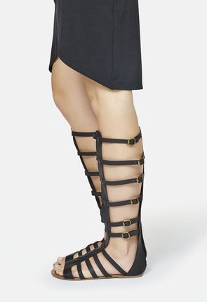 a6723d1f8e Women s Gladiator Sandals - On Sale - First Pair for  10!