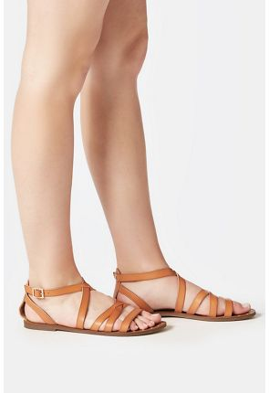 f9f2717afd6fb5 Women s Strappy Sandals - On Sale - Buy 1 Get 1 Free for New Members!