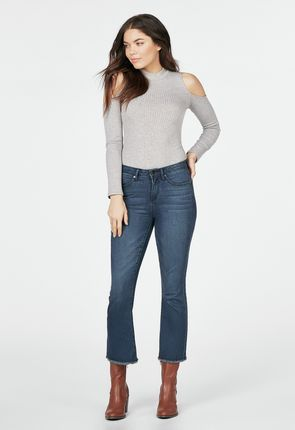 7cf43d82 Women's Flare Jeans On Sale - Buy 1 Get 1 Free for New Members!