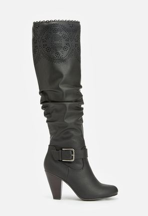 Women's Over The Knee Boots - On Sale - Buy 1 Get 1 Free for New ...