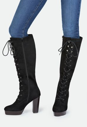 Women's High Heel Boots - On Sale - Buy 1 Get 1 Free for New Members!