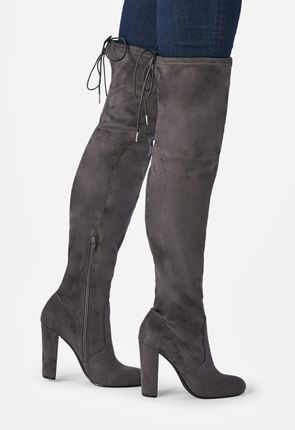 Women\'s Over The Knee Boots - On Sale - Buy 1 Get 1 Free for New ...