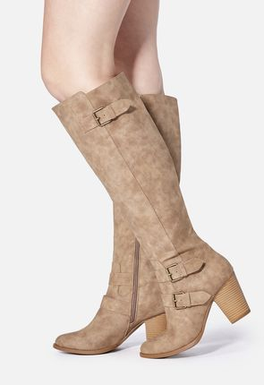 4309ee4e772 Women s High Heel Boots - On Sale - Buy 1 Get 1 Free for New Members!