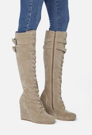 9ce17c73212 Women s Wedge Boots - On Sale - Buy 1 Get 1 Free for New Members!