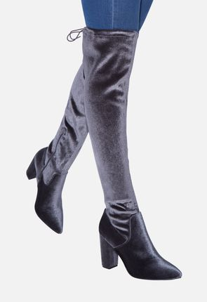 6e196eebe8a Women's High Heel Boots - On Sale - Buy 1 Get 1 Free for New Members!