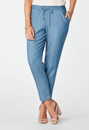 Women's Trouser Jeans On Sale - Buy 1 Get 1 Free for New Members!