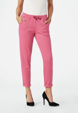 ec3b0b0887c Pair sexy styles like wide leg palazzo pants with high stilettos or cute  wedges. Casual women s leggings or track pants look cute with trendy  sneakers.