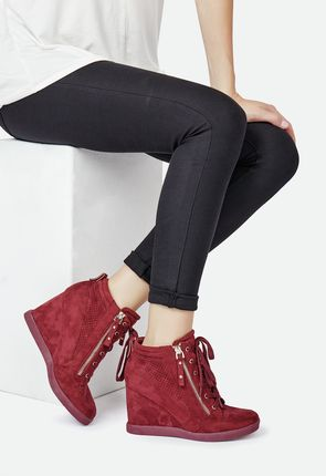 High Heel Sneakers for Women - On Sale - Buy 1 Get 1 Free for New ...