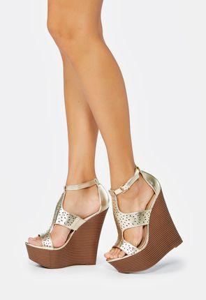 db035b8452e2ba Women s Wedges - Heels