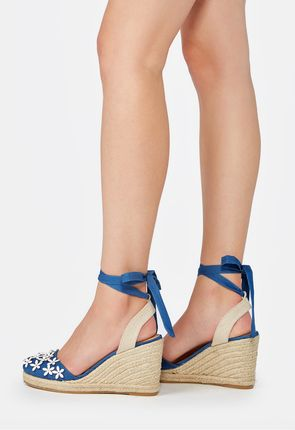 05bb57c82b3 Our wedge sandals feature the unbeatable combination of top design and  affordable prices. Shop Wedges for Women Online
